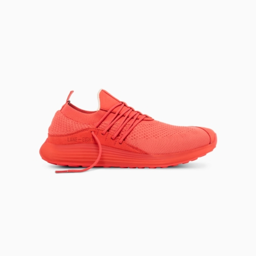 Men's Trainer AD 1 (Earth Red) | LANE EIGHT